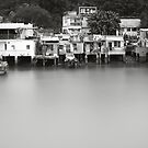 bw village  by hkavmode