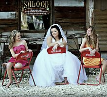 Sisterhood - The Texan Way  by wahumom