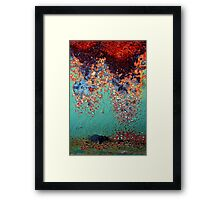 RE:activ8 Framed Print