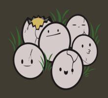 EggBros by Junkwarrior5