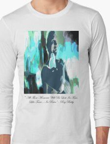 like tears in rain Long Sleeve T-Shirt