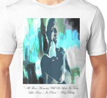 like tears in rain Unisex T-Shirt