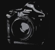 Newest Dream Camera by vincef71