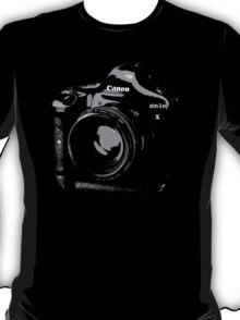 Newest Dream Camera T-Shirt