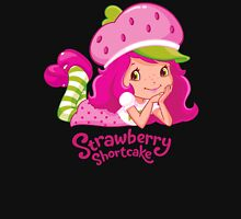 strawberry shortcake Women's Relaxed Fit T-Shirt