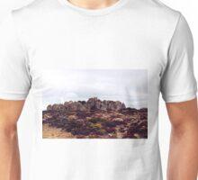 Mount Wellington, Hobart Unisex T-Shirt
