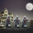 Zombie Escape! by iElkie
