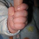 Tiny Miracles by Quinn Blackburn
