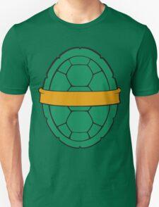 TMNT - Michelangelo Shell T-Shirt