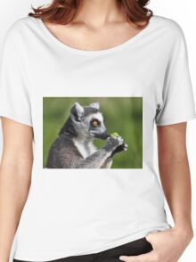 Oh No - Not Celery Again Women's Relaxed Fit T-Shirt