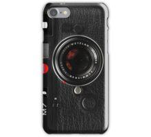 Leica M7 iPhone Case/Skin