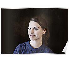 Commercial Portrait- 2 Poster