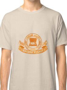 Vintage Retro Print Classic T-Shirt