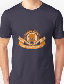 Vintage Retro Print Unisex T-Shirt