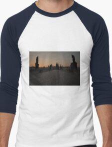Charles Bridge Prague T-Shirt