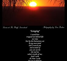 ~ Longing ~ A collaboration with Liza Barlow by Donna Keevers Driver