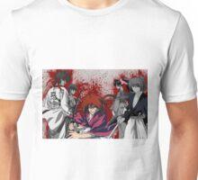 Ruroni Kenshin Unisex T-Shirt