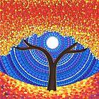 Autumn Moon by Elspeth McLean