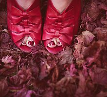 Ruby Reds by Matthew Pugh