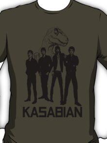 Kasabian - Velociraptor T-Shirt