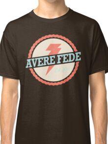 Vintage Logo Classic T-Shirt
