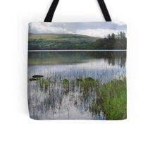 Lough Eske Portrait Tote Bag