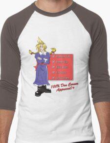 100% Don Corneo Approved! Men's Baseball ¾ T-Shirt