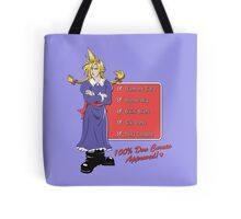 100% Don Corneo Approved! Tote Bag