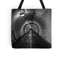 Path to the Isle of Dogs Tote Bag