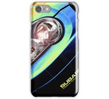 Subaru Impreza iPhone Case/Skin