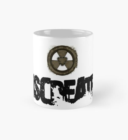 Miscreated Design 1 White (Official) Mug