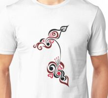 An Elegant Motif Unisex T-Shirt