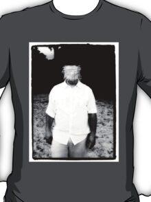 Scratch Face T-Shirt