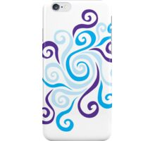 Swirl Pool iPhone Case/Skin