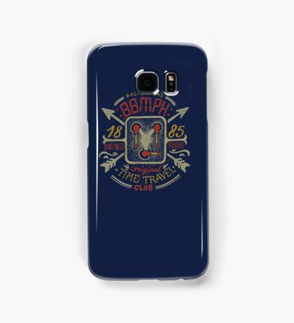 88 MPH Samsung Galaxy Case/Skin
