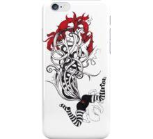 Jardin de la noche Iphone case iPhone Case/Skin