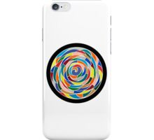 Swirling Abyss iPhone Case/Skin