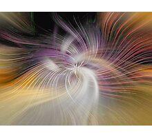 Abstract No.15 Photographic Print