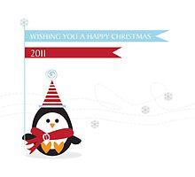 Happy Christmas by sweettoothliz