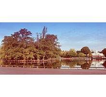 Park Photographic Print