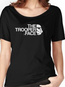 The trooper face Women's Relaxed Fit T-Shirt
