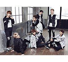BTS/Bangtan Sonyeondan - Photoshoot 2015 #3 Photographic Print