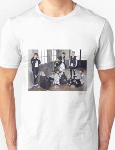 BTS/Bangtan Sonyeondan - Photoshoot 2015 #3 Unisex T-Shirt