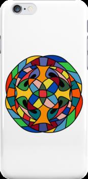 Mandala by Wealie