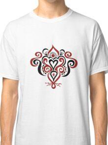 Bound Heart Classic T-Shirt