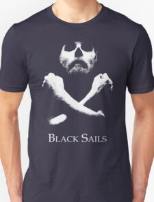 Black Sails Pirates Tv Show T-Shirt