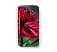 Waratah Samsung Galaxy Case/Skin