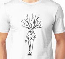 Treehead Unisex T-Shirt