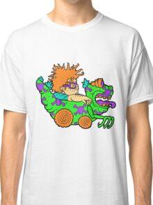CHUK-E KABIKI Classic T-Shirt