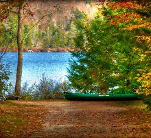 Going Fishing by Monica M. Scanlan